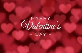 Valentine's Menù 2020